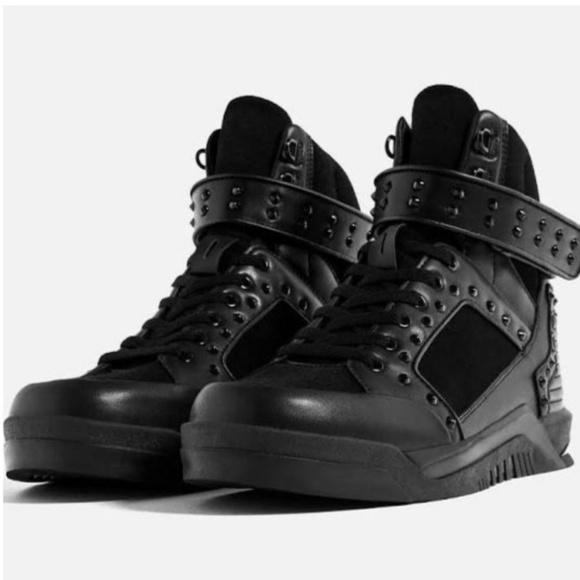 Zara Shoes | Zara Mens Sneakers | Poshmark